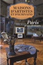 La couverture et les autres extraits de Paris secret et insolite 2015