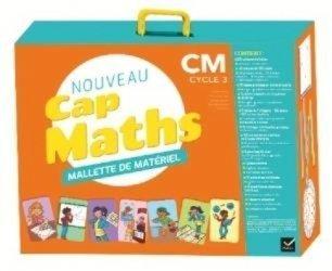 Maths CM cycle 3 Cap Maths