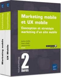 Marketing mobile et UX mobile
