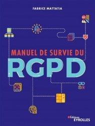 Manuel de survie du RGPD