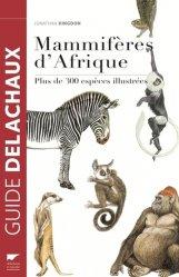 Mammifères d'Afrique