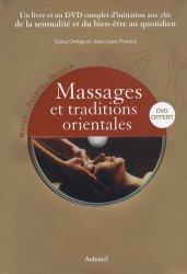 Massages et traditions orientales