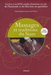 Massages et traditions du Siam