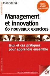Management et innovation