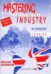 Mastering the hospitality industry in english.