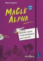 MaClé Alpha A1.1
