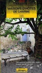 Maisons d'hôtes de charme France