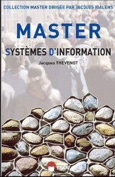 Master : systèmes d'information