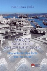 Maroc : émergence et développement global