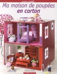 Ma maison de poupées en carton