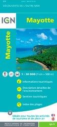 La couverture et les autres extraits de La Réunion. 1/100 000