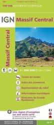 La couverture et les autres extraits de Puy-de-Dôme. 1/150 000