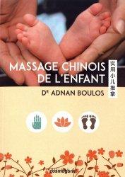 Massage chinois de l'enfant