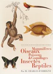 La couverture et les autres extraits de Histoire naturelle de Buffon