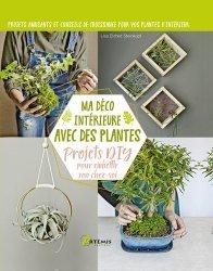 Ma déco intérieure avec des plantes
