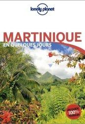 La couverture et les autres extraits de Martinique. 14e édition