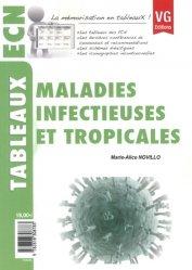 La couverture et les autres extraits de Maladies Infectieuses & tropicales