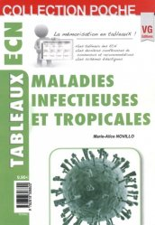 Maladies infectueuses et tropicales