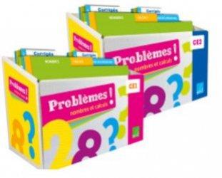 Mathématiques CE1 CE2 Nombres et calculs Problèmes !