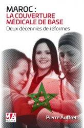 Maroc : la couverture médicale de base