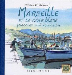 Marseille et la côte bleue