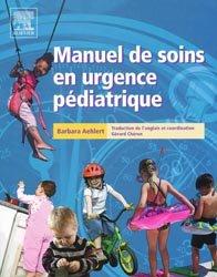 La couverture et les autres extraits de Urgences pédiatriques