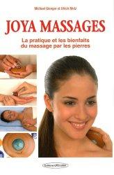 Massages Joya. Sensation de bien-être en un tour de main