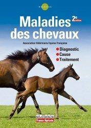 Maladies des chevaux