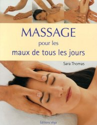 Massage pour les maux de tous les jours