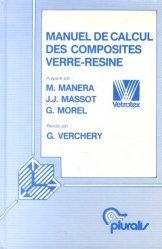 Manuel de calcul des composites verre-résine