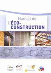 Manuel de l'Eco-construction