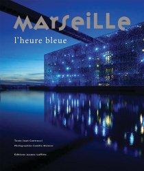 Marseille. L'heure bleue