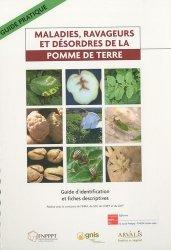 Maladies, ravageurs et désordres de la pomme de terre