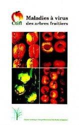 Maladies à virus des arbres fruitiers