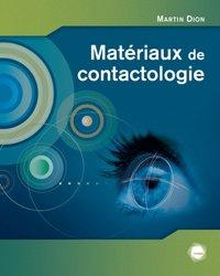 La couverture et les autres extraits de Contactologie