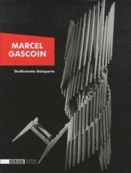 Marcel Gascoin. +Décorateur des trente glorieuses