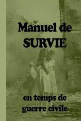 Manuel de survie en cas de crise