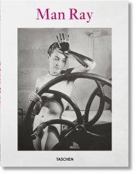 Man Ray. 1890-1976, Edition français-anglais-allemand
