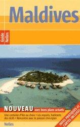 La couverture et les autres extraits de Maldives