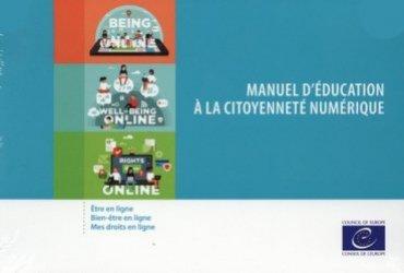 Manuel d'éducation à la citoyenneté numérique