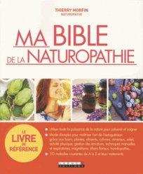 Ma bible de la naturopathie