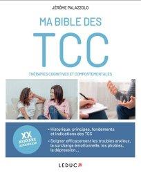 Ma bible des thérapies cognitives et comportementales