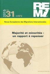 Majorité et minorités : un rapport à repenser