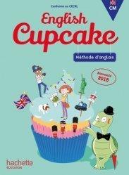 Méthode d'anglais CM English Cupcake