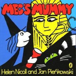Meg's Mummy