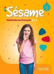 Méthode de français A1.1 Sésame