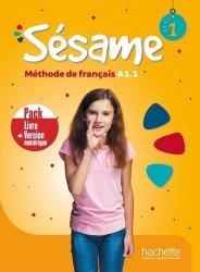 Méthode de français Sésame 1 A1.1