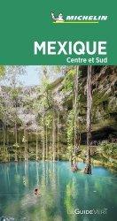 La couverture et les autres extraits de Mexique. Edition 2018