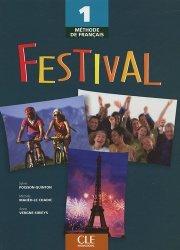 Méthode de français Festival 1