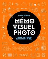 La couverture et les autres extraits de Artiste photographe. Se former, construire son portfolio et vivre de ses oeuvres